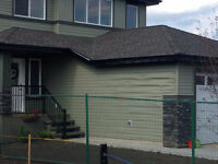 Experience with any type of Siding - FREE ESTIMATES