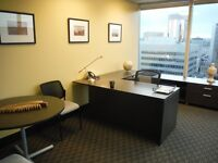 Beautiful Office Space located at TD Tower - starting at $869!