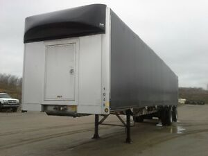 2012 Reitnouer Trailer
