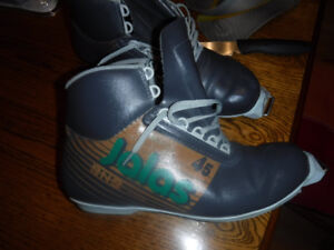 Jalas size 45 SNS compatible. very good condition