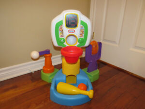 Module multisports Little Tikes