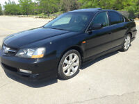 ACURA 3.2TL TYPE-S 2003 ( !! CUIR, TOIT, MAGS !! )