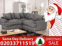 BRAND NEW Liverpool Corner sofa Milton