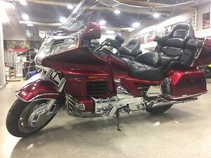 2000 Honda GOLDWING