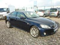 Lexus IS 250 2.5 SE