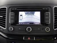 2014 SEAT ALHAMBRA 2.0 TDI CR Ecomotive SE Lux 5dr MPV 7 Seats