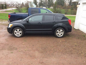 2008 Dodge Caliber Sedan (Sackville, N.B.)