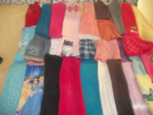 Girls size 6 winter clothing