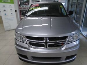 2017 DODGE JOURNEY Canada Value Pkg (WAS $26,755 NOW $19490)