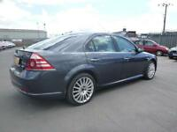 2007 Ford Mondeo 2.2 TDCi SIV ST 5dr