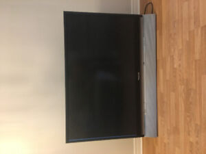 "56"" Panasonic DLP TV"