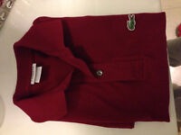 Lacoste polo pour homme small