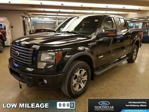 2012 Ford F-150 FX4   - Low Mileage