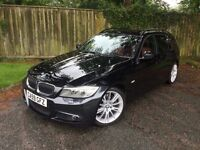 59 BMW 330 I Tourer M Sport Automatic ** Full Service History