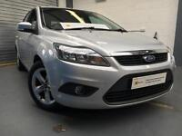 Ford Focus 1.6 TDCI 110 SIV STYLE DPF