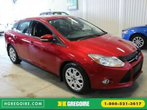 2012 Ford Focus SE Automatique Air Gr-Electrique