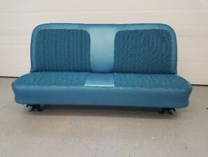 Bench seat for 1969 to 1972 Chev truck