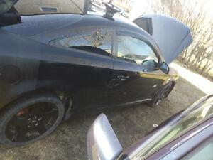 2005 Chevrolet Cobalt ss Coupe (2 door)