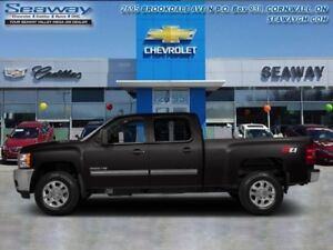 2014 Chevrolet Silverado 2500HD LTZ CREW CAB  - $389.31 B/W