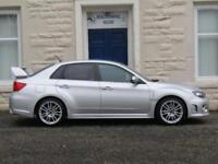 2011 Subaru Wrx Sti 2.5 STI Type UK AWD 4dr