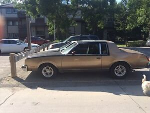 1980 Buick Regal Sport Coupe ~425 hp
