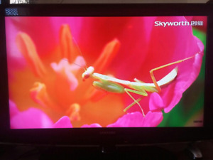 "TV SAMSUNG 37"" HD"