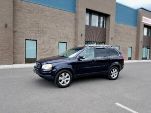 *84$/sem* Volvo XC90 2011 AWD Level II 7 passagers
