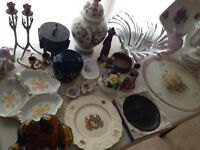 Friday and Saturday July 10 and 11 North York Estate Sale