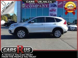 2015 Honda CR-V AWD Back Up Camera Alloys Only 22,000 KMS!