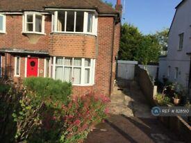 5 bedroom house in Cherry Garden, Canterbury, CT2 (5 bed) (#828510)