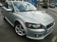 2009 Volvo C30 D R DESIGN SPORT HATCHBACK Diesel Manual