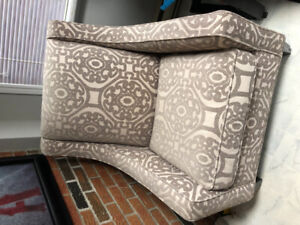 Accent Chair $200 OBO