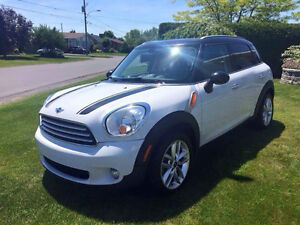 2012 MINI Cooper Countryman VUS