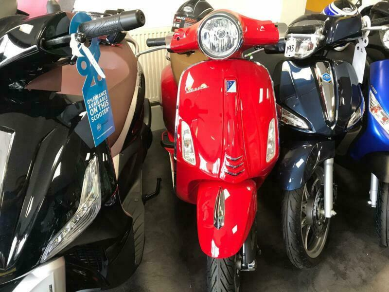 Vespa Primavera 50cc | in Longbridge, West Midlands | Gumtree