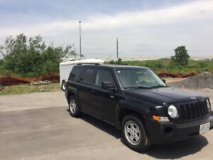 2010 Jeep Patriot Other