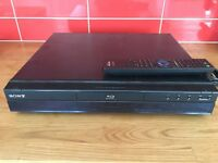Sony Blueray &DVD Player
