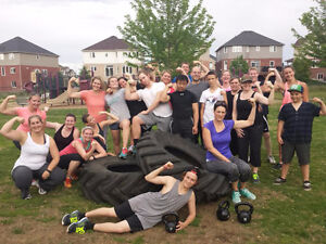 #1 Bootcamp Provider In Cambridge Join us January 9th! Cambridge Kitchener Area image 2