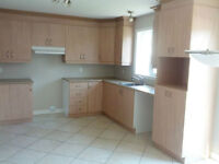 House Les Cours des Candiac Jul 1,1450$, Rent or Rent-To-Own