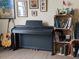 Roland HP503 SuperNATURAL digital piano