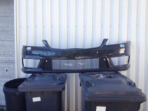 Mercedes w221 2010 2011 2012 2013 s63 s65 amg front bumpers
