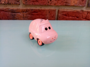 Hamm Pig Toy Story Hot Wheels Die Cast Car