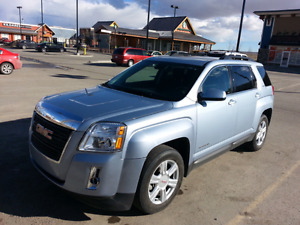 2014 GMC Terrain SLE , Bluetooth, Back-up Camera, V6