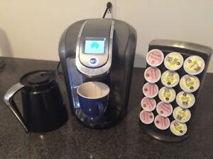 K500 Keurig Coffee Maker
