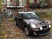 2010 Mini Cooper S Mayfair Hatchback