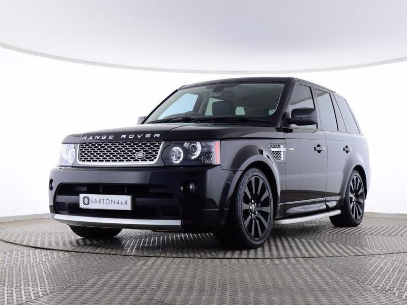 2010 land rover range rover sport 5 0 v8 supercharged autobiography sport in chelmsford essex. Black Bedroom Furniture Sets. Home Design Ideas