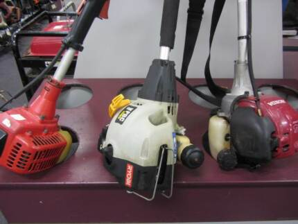 2nd hand petrol and 240v whipper snippers Gunn Palmerston Area Preview