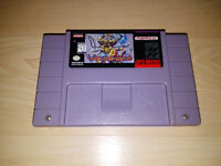 Hard To Find WeaponLord For The Super Nintendo (SNES) Ottawa Ottawa / Gatineau Area Preview