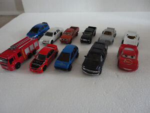 Lot of assorted die cast toys cars etc London Ontario image 2