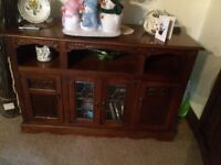 Sideboard solid wood