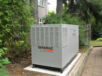 Generac 36 KW Quiet Source Automatic Standby Generator